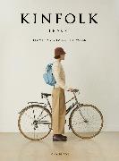 Cover-Bild zu Kinfolk Travel von Burns, John
