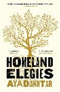 Cover-Bild zu Homeland Elegies