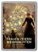 Cover-Bild zu Frauen feiern Weihnachten