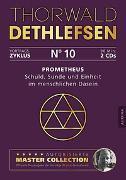 Cover-Bild zu Prometheus - Schuld, Sünde und Einheit im menschlichen Dasein von Dethlefsen, Thorwald