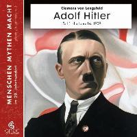 Cover-Bild zu Adolf Hitler Teil 1 von Lengsfeld, Clemens von