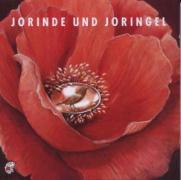 Cover-Bild zu Jorinde und Joringel. CD von Jung-Stilling, Johann Heinrich