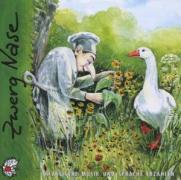Cover-Bild zu Zwerg Nase. CD