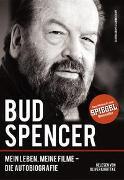 Cover-Bild zu Bud Spencer - Das Hörbuch zum SPIEGEL-Bestseller von Spencer, Bud