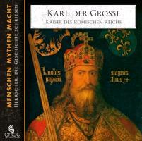 Cover-Bild zu Karl der Große Charlemagne von Bader, Elke