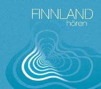 Cover-Bild zu Finnland hören von Barberon-Zimmermann, Barbara