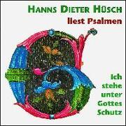 Cover-Bild zu Ich stehe unter Gottes Schutz von Hüsch, Hanns Dieter