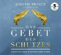Cover-Bild zu Das Gebet des Schutzes von Prince, Joseph