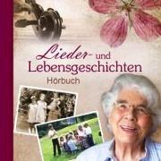 Cover-Bild zu Lieder- und Lebensgeschichten. 2 CDs von Birkenfeld, Margret