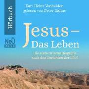 Cover-Bild zu Jesus - Das Leben von Vanheiden, Karl-Heinz