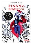 Cover-Bild zu Frauenpower in Finanzfragen