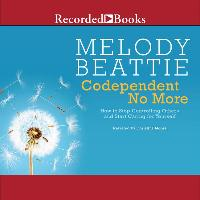 Cover-Bild zu Codependent No More von Beattie, Melody