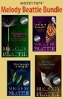 Cover-Bild zu Melody Beattie 4 Title Bundle: Codependent No More and 3 Other Best Sellers by M (eBook) von Beattie, Melody