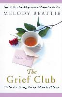 Cover-Bild zu The Grief Club (eBook) von Beattie, Melody