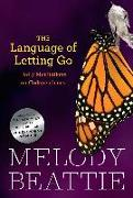 Cover-Bild zu The Language of Letting Go (eBook) von Beattie, Melody