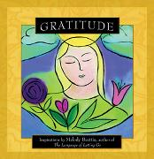 Cover-Bild zu Gratitude: Inspirations by Melody Beattie von Beattie, Melody