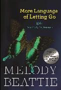 Cover-Bild zu More Language of Letting Go von Beattie, Melody