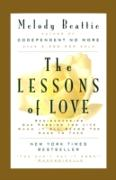 Cover-Bild zu Lessons of Love (eBook) von Beattie, Melody