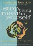 Cover-Bild zu Stop Being Mean To Yourself (eBook) von Beattie, Melody