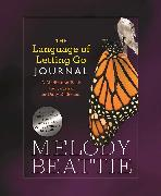 Cover-Bild zu The Language of Letting Go Journal von Beattie, Melody