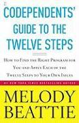 Cover-Bild zu Codependents' Guide to the Twelve Steps: New Stories von Beattie, Melody