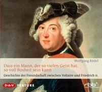 Cover-Bild zu Dass ein Mann, der so vielen Geist hat, so voll Bosheit sein kann von Rödel, Wolfgang