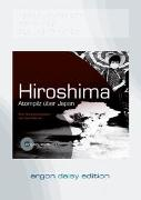 Cover-Bild zu Hiroshima (DAISY Edition) von Bernet, David