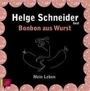 Cover-Bild zu Bonbon aus Wurst von Schneider, Helge