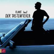 Cover-Bild zu Der Tastenficker von Flake
