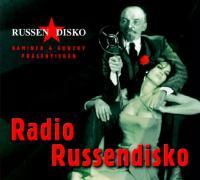 Cover-Bild zu Radio Russendisko von Kaminer, Wladimir