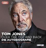 Cover-Bild zu Over the Top and Back von Jones, Tom