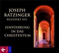 Cover-Bild zu Einführung in das Christentum von Ratzinger, Joseph