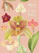 Cover-Bild zu Royal Horticultural Society Pocket Diary 2022