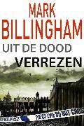 Cover-Bild zu Uit de dood verrezen (eBook) von Billingham, Mark