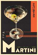 Cover-Bild zu The Martini von Hranek, Matt