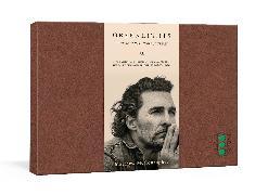Cover-Bild zu Greenlights von McConaughey, Matthew