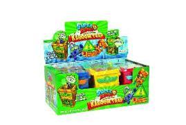 Cover-Bild zu SuperZings S - 6 Kaboom Trap von Magic Box Int. Toys (Hrsg.)