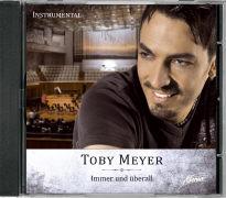 Cover-Bild zu Immer und überall von Meyer, Toby