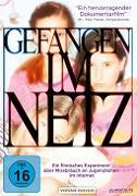 Cover-Bild zu Gefangen im Netz von Barbora Chalupová, Vít Klusák (Reg.)