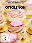 Cover-Bild zu Ottolenghi und die Versuchungen von Versailles