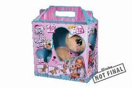 Cover-Bild zu Chi Chi Love Baby Boo