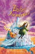 Cover-Bild zu Der Zauber von Immerda 3 - Das verschluckte Königreich von Valente, Dominique