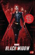 Cover-Bild zu Marvel Black Widow von Fricke, Kerstin (Übers.)