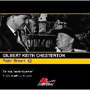 Cover-Bild zu Pater Brown, Folge 42: Der tote Herzensbrecher (Audio Download) von Chesterton, Gilbert Keith