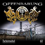 Cover-Bild zu Offenbarung 23, Folge 60: Tschernobyl (Audio Download) von Fibonacci, Catherine