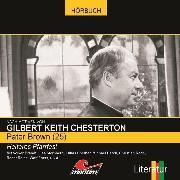 Cover-Bild zu Pater Brown, Folge 25: Heiteres Pfarrfest (Audio Download) von Chesterton, Gilbert Keith