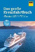 Cover-Bild zu Das große Kreuzfahrtbuch von Wolf, Michael