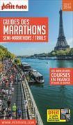 Cover-Bild zu guide des marathons 2017
