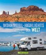 Cover-Bild zu Wohnmobil-Highlights der Welt von Diverse, Diverse
