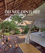 Cover-Bild zu Do not disturb! von Roth, Manuela